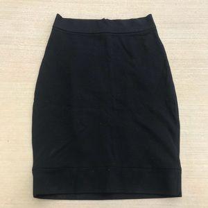 Club Monoco Banded Tube Skirt